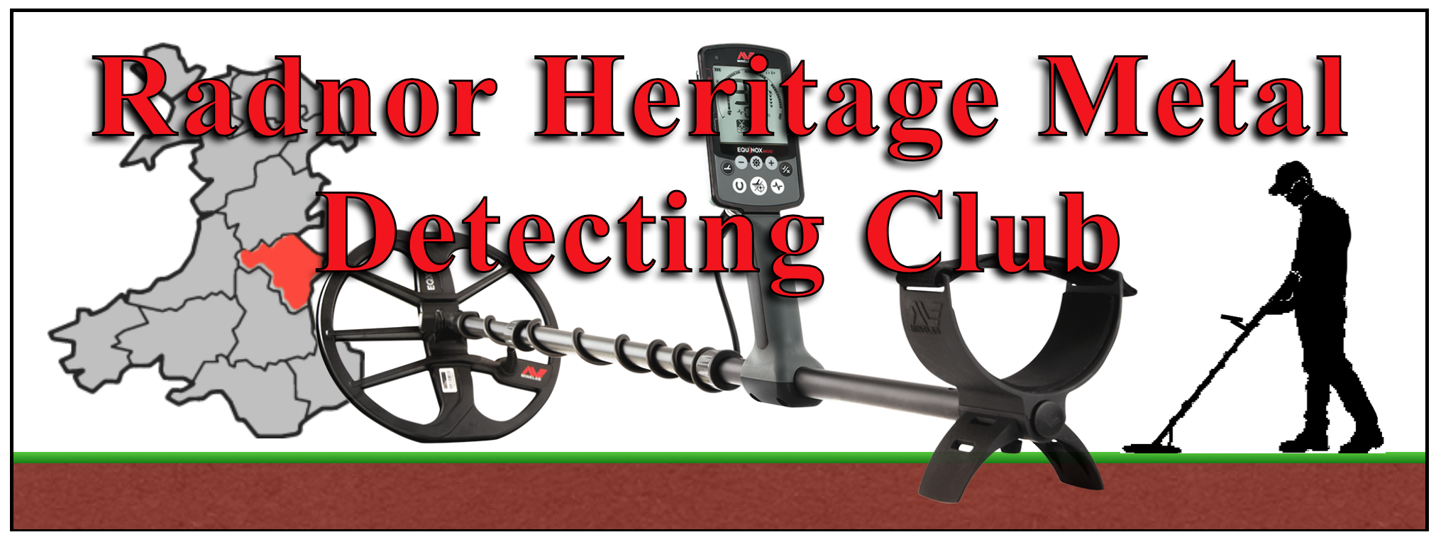 Radnor Heritage Metal Detecting Club
